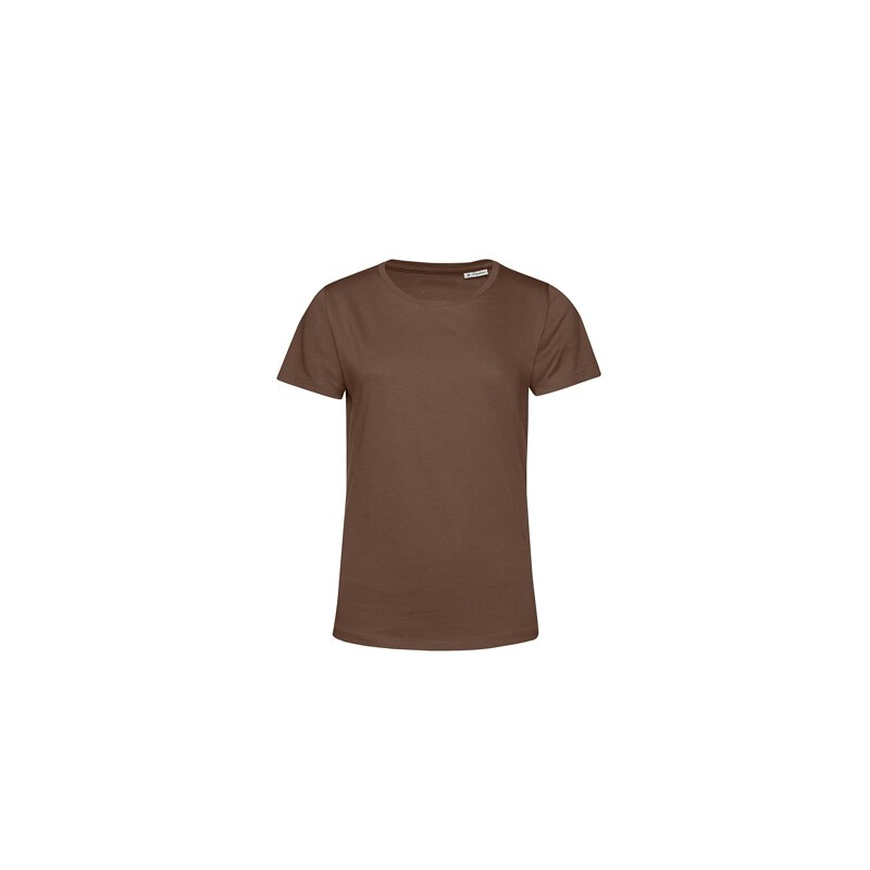 B&C - Organic E150 Women T-Shirt ( TW02B) - mocca brown