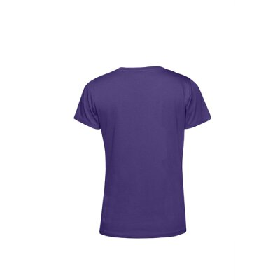 B&C - Organic E150 Women T-Shirt ( TW02B) - radiant purple