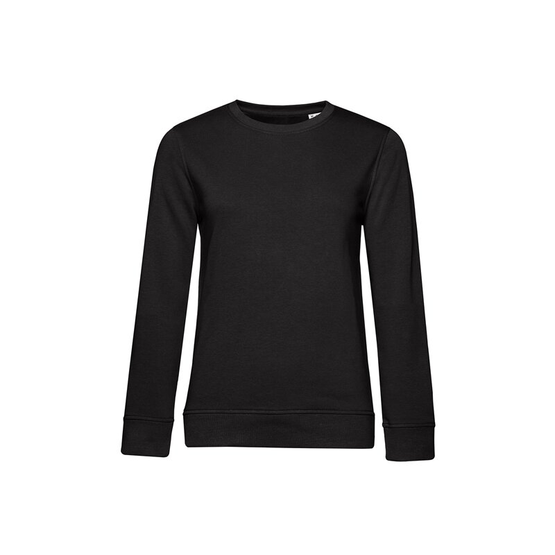 B&C -  Organic Crew Neck French Terry  Women (WW32B)...