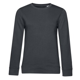 B&C -  Organic Crew Neck French Terry  Women (WW32B) -...