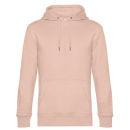 B&C - King Hooded Unisex Kapuzenpullover  (WU02K) - light...