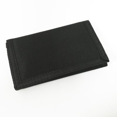 Bagbase -  BG40 Ripper Wallet (Geldbeutel) - black