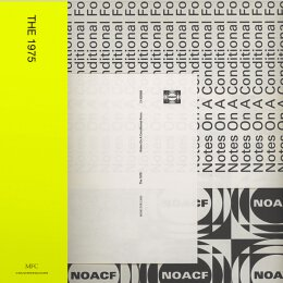 1975, The - Notes On A Conditional Form - 2LP...