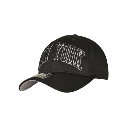 Starter - New York (ST031) - Flexfit - Baseballcap - black