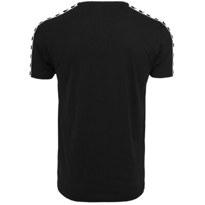 Starter - Logo (ST020) - Taped Tee - black
