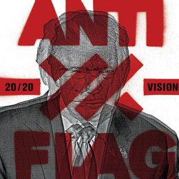 Anti Flag - 20/20 Vision - CD