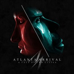 Atlanta Arrival - A Tale Of Two Cities - LP+CD+MP3 -...