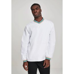 Urban Classics - TB2730 - Warm Up Pull Over -...