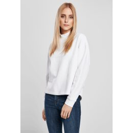 Urban Classics - TB3012 - Ladies Oversized High Neck Crew...