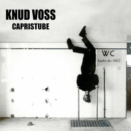 Knud Voss - Capristube - LP - (limited coloured Vinyl)