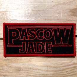 Pascow - Jade Hawkins - Patch