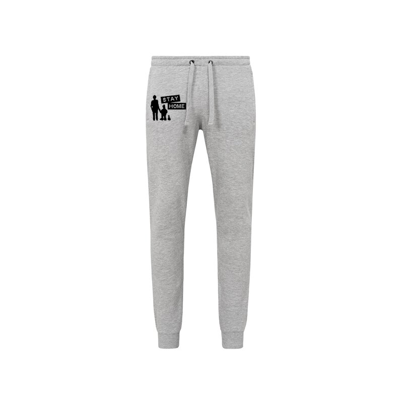 Kidnap Music - Stay Home - Jogging Hose / Jogger Pant -...