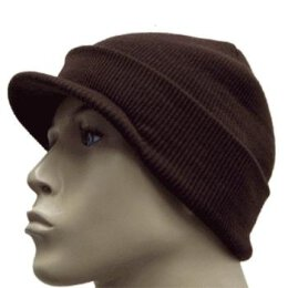 JeepCap Premium - brown