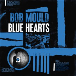MOULD, BOB - BLUE HEARTS - CD