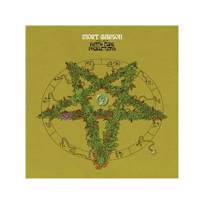 GARSON, MORT - MUSIC FROM PATCH CORD PRODUCTIONS - LP