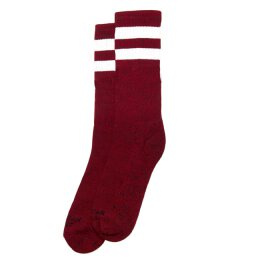 American Socks - Red Noise - Socken - Mid High