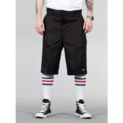 Dickies - Work Shorts 13- black