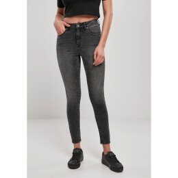 Urban Classics - TB2970 - Ladies High Waist Skinny Jeans...