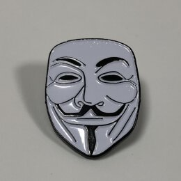 Anonymous - Pin