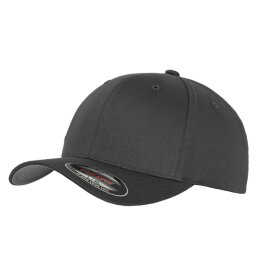 Flexfit - Baseball Cap - 6277 - dark grey