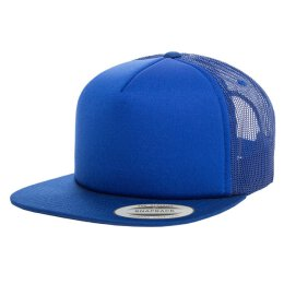 Flexfit/Yupoong - Foam Trucker - royal