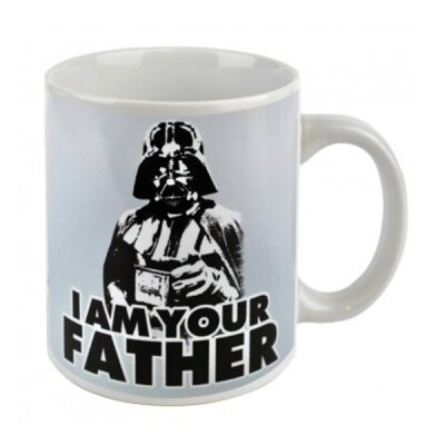 Stars Wars - Darth Vader I Am Your Father - Tasse (Mug)