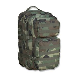BW Rucksack - Assault Pack Large - woodland