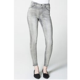 Cheap Monday - High Spray On Jeggins - High Waist Skinny...