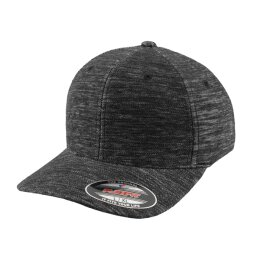 Flexfit - Twill Knit Baseball Cap - grey
