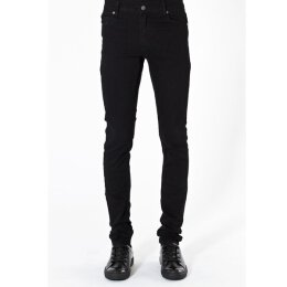 Cheap Monday - Tight - Skinny Fit Jeans - New Black