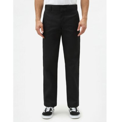 Dickies - 873 - Slim Straight Work Pant - black