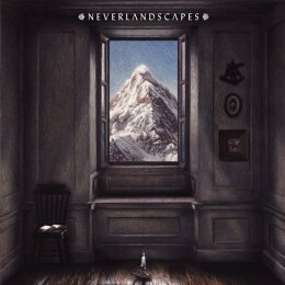 A Saving Whisper - Neverlandscapes - Colored Vinyl + CD