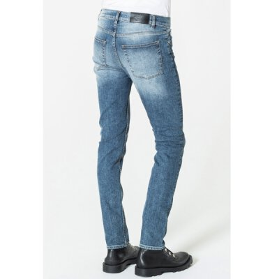 Cheap Monday - Sonic - Stale Blue - Slim Tapered Jeans 34/34