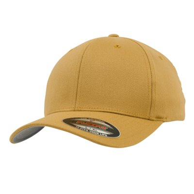 Flexfit - Baseball Cap - 6277 - curry