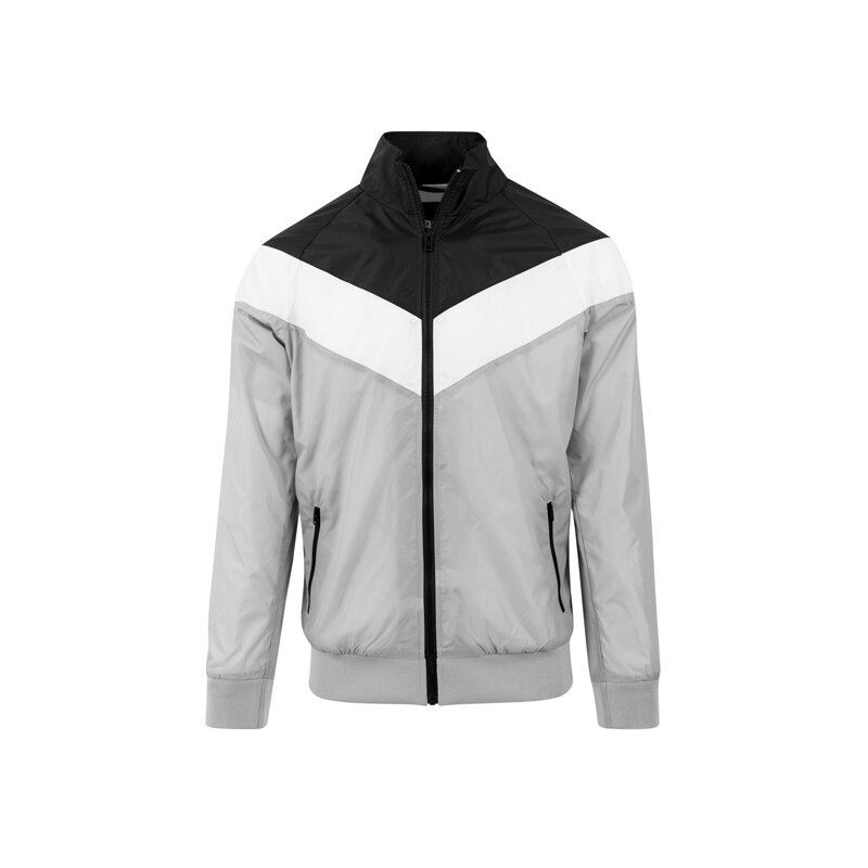 Urban Classics - TB1615 - Arrow Zip Jacket -...