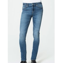 Cheap Monday - Thight - Skinny Fit Jeans - indigo head
