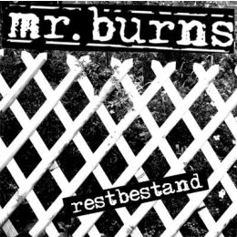 Mr. Burns - Restbestand - 7 EP