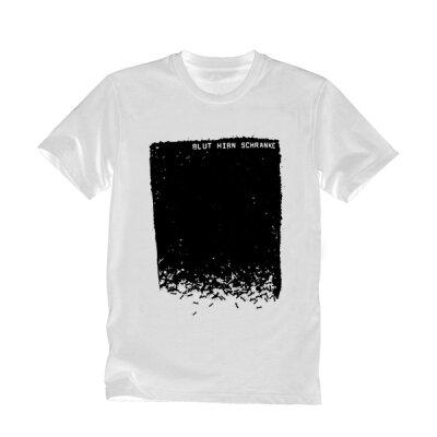 Blut Hirn Schranke Ameisen T Shirt White 16 00