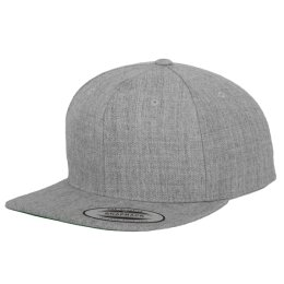 Classic Snapback - Kids - heather