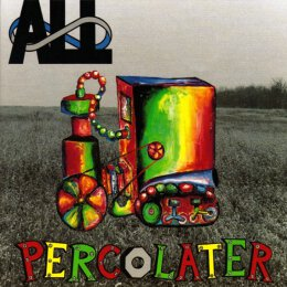ALL - Percolater - LP (reissue)