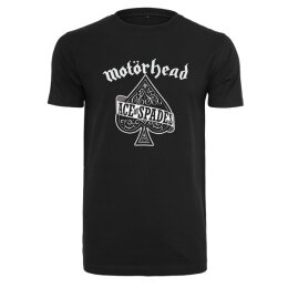 Motörhead - Ace Of Spades - T-Shirt - black