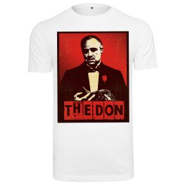 Godfather - The Don - Tee - white