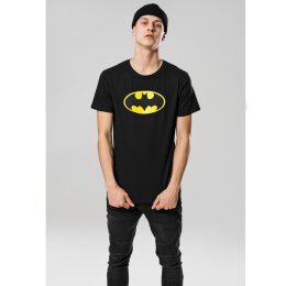 Batman - Logo - Tee - black