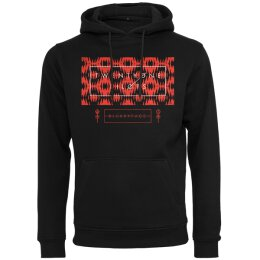 Twenty One Pilots - Judge Stripe - Hoodie - black