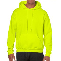 Gildan - 18500 Unisex Heavy Blend Hooded Sweat - safety...