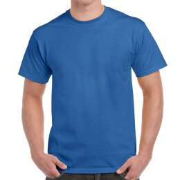Gildan - 2000 Ultra Cotton Unisex T-Shirt - royal