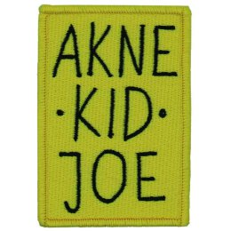 Akne Kid Joe - Patch