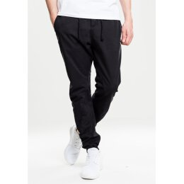 Urban Classics  - TB1795 Stretch Jogging Pants - black
