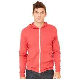 Bella + Canvas -  3939 Unisex Tri-Blend Lightweight...