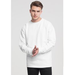 Urban Classics - TB1591 - Sweat Crewneck - white